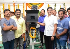 Kurra Thoofan Movie Opening Stills