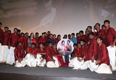 Oru Nal Kuthu Movie Audio Launch Photos