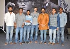 Players Movie Press Meet