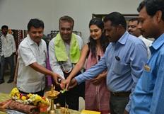 Pochampally IKAT Art Mela 2015 launch