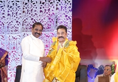 Vairamuthu Sirukathaigal Book Launch Event Stills