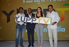 Yupp TV Launch Photos