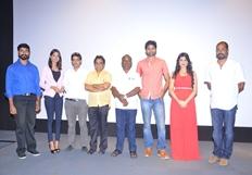 Andhadhi Movie Team Interview Photos