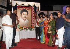 Lachiya Nadigar SSR Rajendran First Memorial Tribute Function