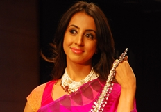 Sanjjanaa galrani @ mysore fashion week