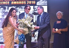 Dadasaheb Phalke Excellence Awards Photo