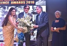 Dadasaheb Phalke Excellence Awards Photo