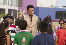 Jimmy Sheirgill: 'Shortcut Safaari' Will Help Children Reconnect With The Environment