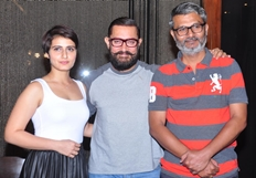 Dangal Movie Press Meet