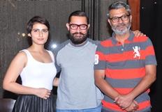 Dangal Movie Press Meet