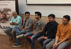 Aligarh Team Collaborates Recreate Magic At The Festival Of Mithibai College