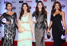 61st Britannia Filmfare Awards 2015 Part 2