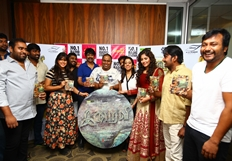 Iraivi Movie Audio Launch Photos