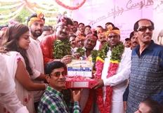 Naan Avalai Sandhitha Pothu Movie Launch Photos