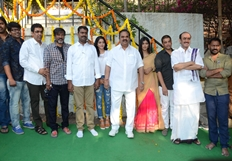 Nenu Naa Boyfriends Movie Opening Photos