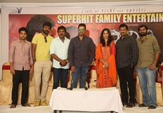 Savitri Success Meet Photos