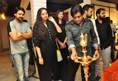 Talasha Elite Store Launch Photos