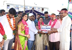 Vijay 60 Movie Launch Photos