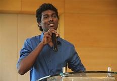 Director Atlee Kumar Press Meet Photos