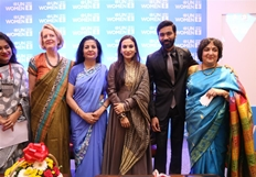 Aishwarya Dhanush Announced As UN Womens Advocate Photos