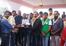 Brindhavanam Movie Launch Photos