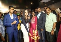 Catherine Launches Spa Ceylon Luxury Ayurveda Photos
