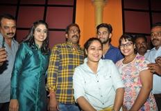Chuttalabbai Team @ Sri Mayuri stills