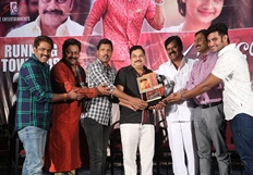Chuttalabbayi Platinum Disc Function Photos