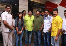 Dharma Durai Premiere Show Photos