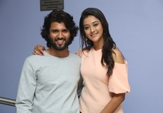 Dwaraka Movie First Look Launch Photos