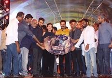 Janatha Garage Audio Launch photos