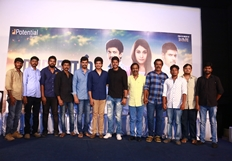 Maanagaram Movie Press Meet Photos
