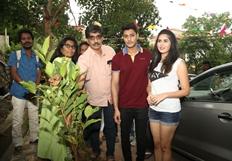 Marala Telupana Priya Movie Haritha Vanam