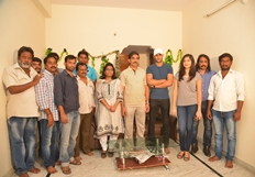 Marala Telupana Priya Movie Success Meet Photos