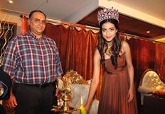 Priyadarshini Launches Barbeque Nation Photos