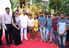 Ramasakkanodu Movie Opening Photos