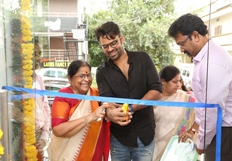 Sai Dharam Tej Launches Cere Well Clinics
