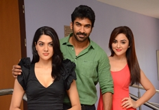 Siddhartha Movie Teaser Launch Photos