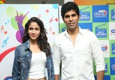 Srirastu Subhamastu Movie Team At Radio City Photos