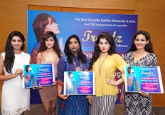 Trendz Exhibition Curtain Raiser 2016