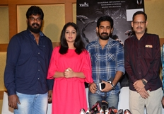 Bethaludu Movie Success Meet