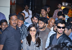 Ekkadiki Pothavu Chinnavada Team Success Tour Photos