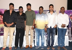 Kaththi Sandai Press Meet Photos