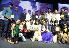 Nanna Nenu Naa Boyfriends Audio Launch Photos