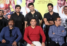 Nanna Nenu Naa Boyfriends Press Meet