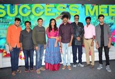Remo Movie Success Meet