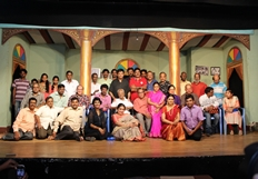 52nd Successful Stage Show Of YGMs Soppana Vazhvil Photos