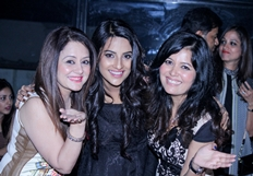 Jyotii Sethi Birthday Bash Photos