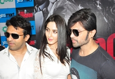 Teraa Suroor 2 Promotion at Yes Mart Photos