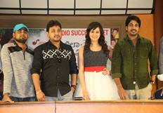 Appudala Ippudila Audio Success Meet